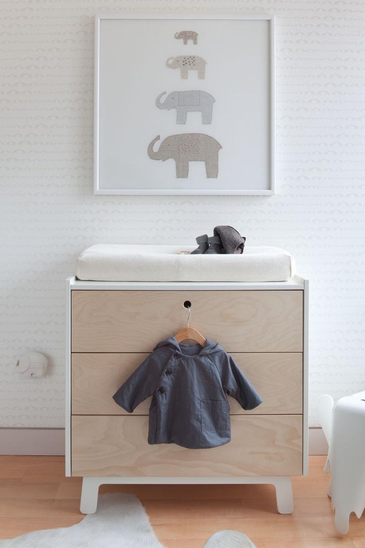 quarto para bebê