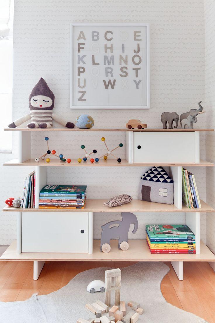 ideias de quarto para bebê
