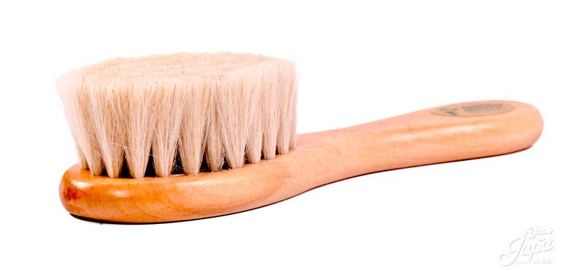 Escova para pentear cabelo do bebe dicas da japa