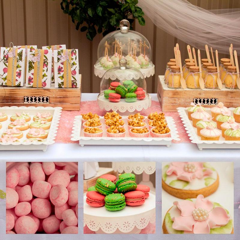 Mesas de doces para festa infantil 17