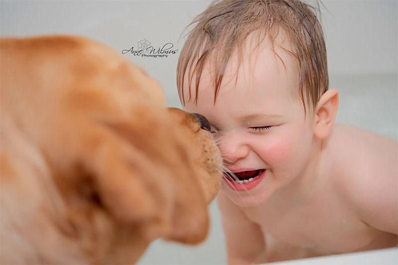 Ideias de como tirar foto de bebê-14