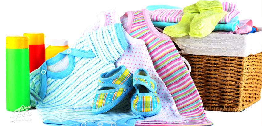 Os gastos durante a gravidez chá de bebê