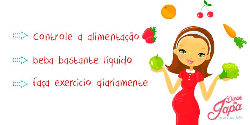 Diabete gestacional dicas da japa