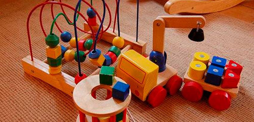 Brinquedos e jogos educativos 3