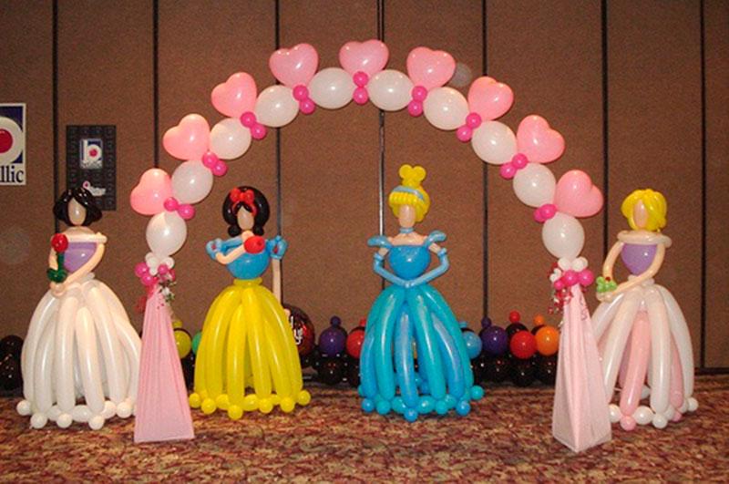 Roupa das princesas 3
