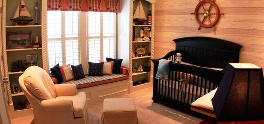 20 ideias para quarto de menino