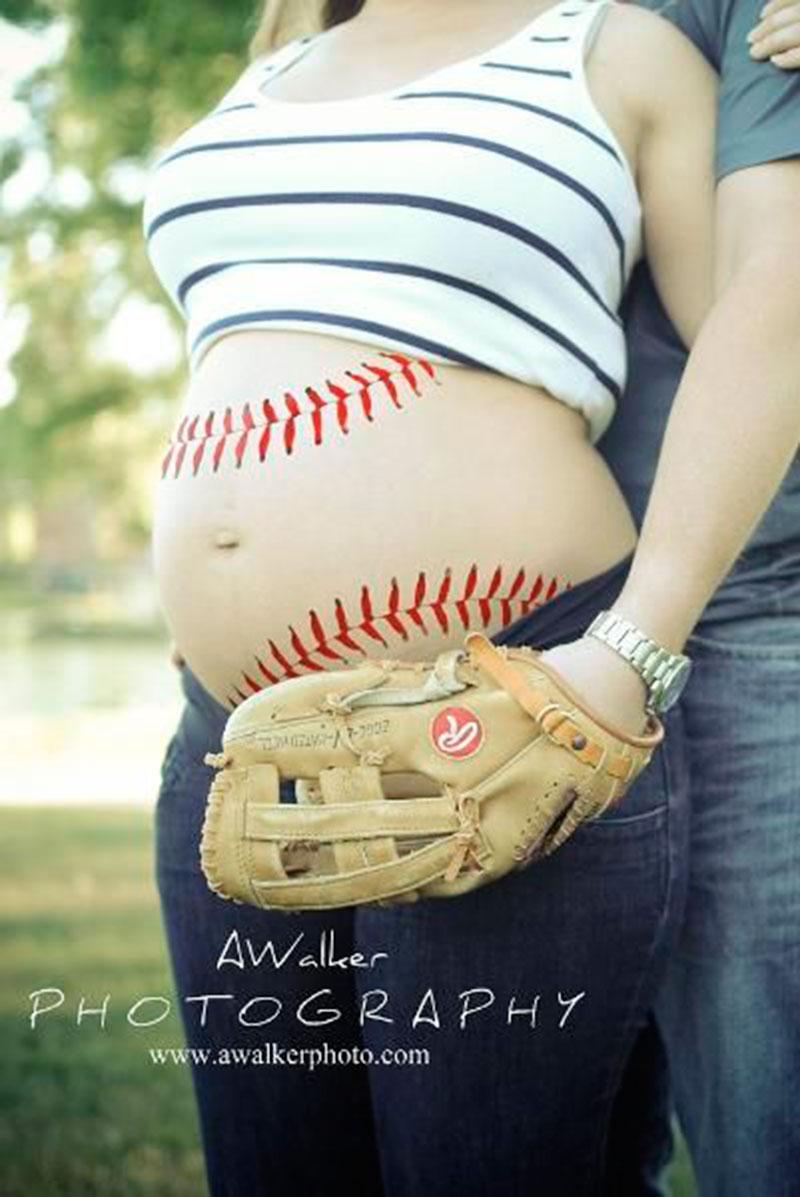 Garriga basebol