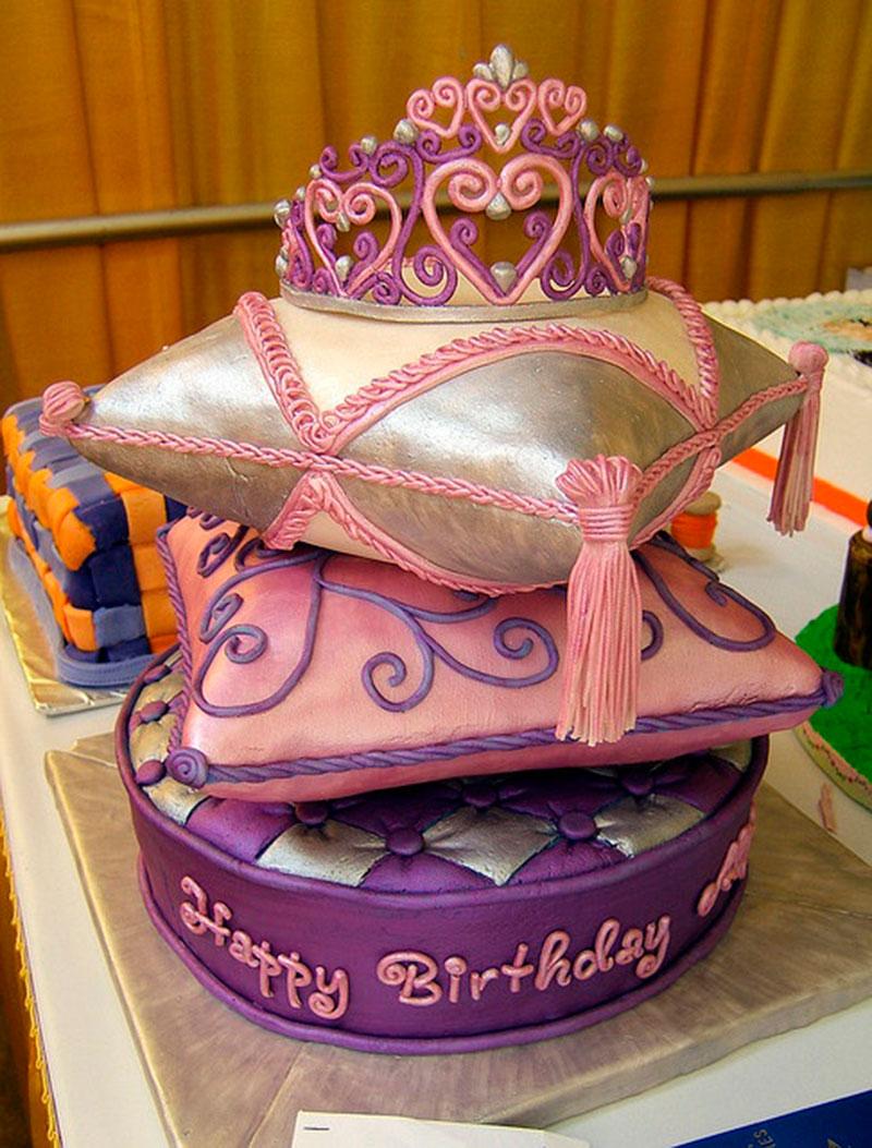 bolos para festas infantis