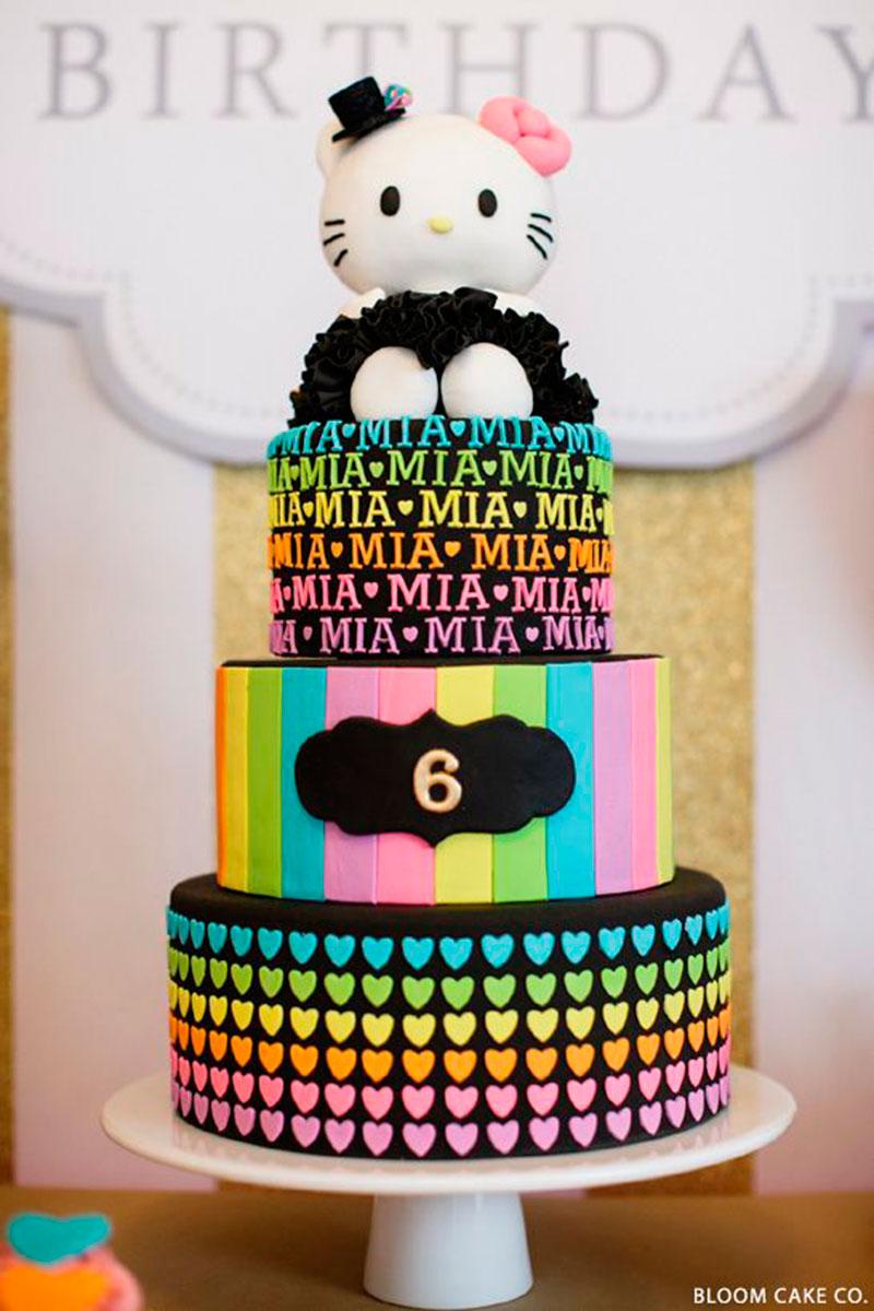 bolos para festas infantis_1