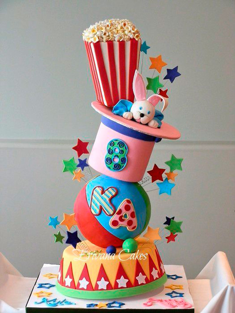 bolos para festas infantis_11