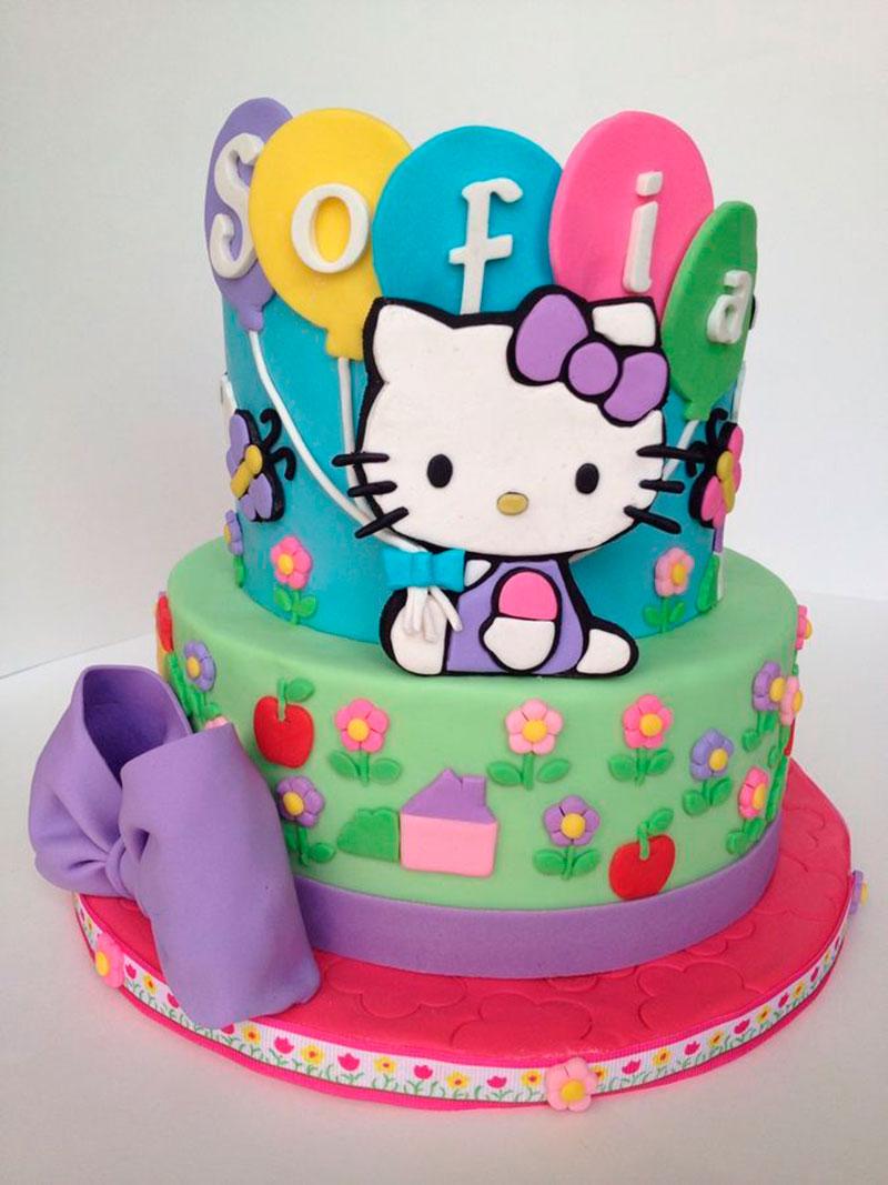 bolos para festas infantis_2