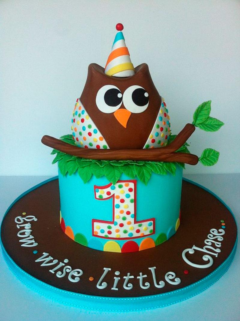 bolos para festas infantis_21