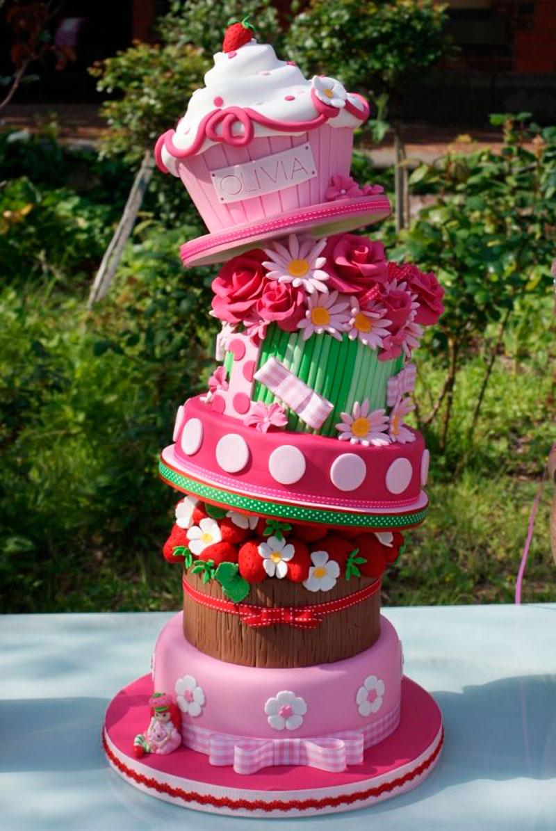 bolos para festas infantis_7