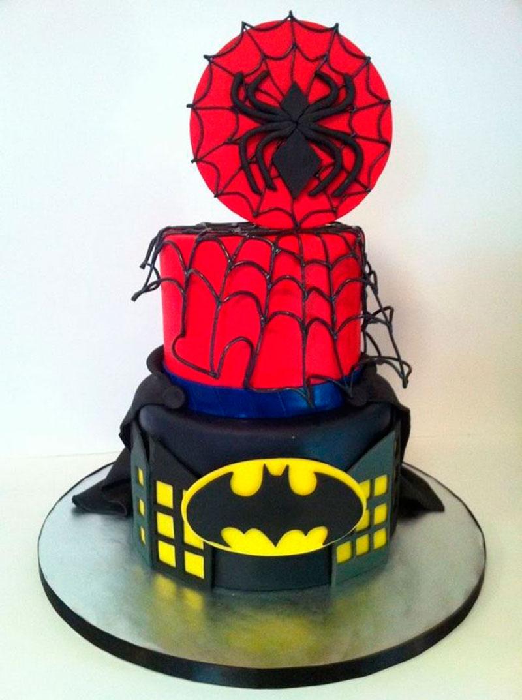 bolos para festas infantis_meninos