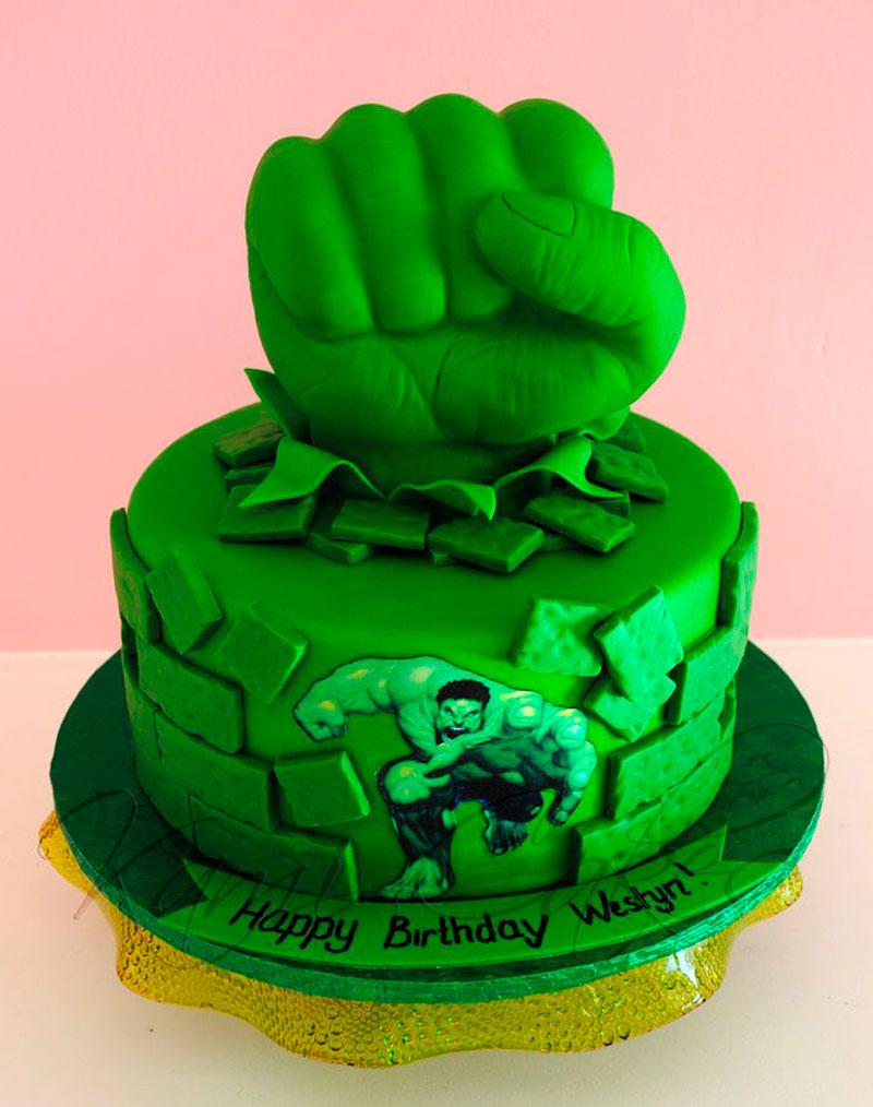 bolos para festas infantis_meninos_1