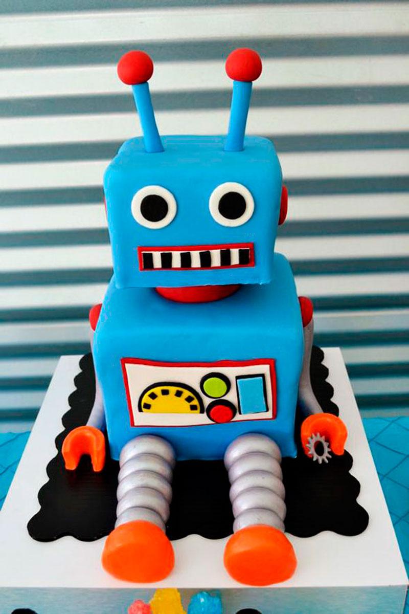 bolos para festas infantis_meninos_12
