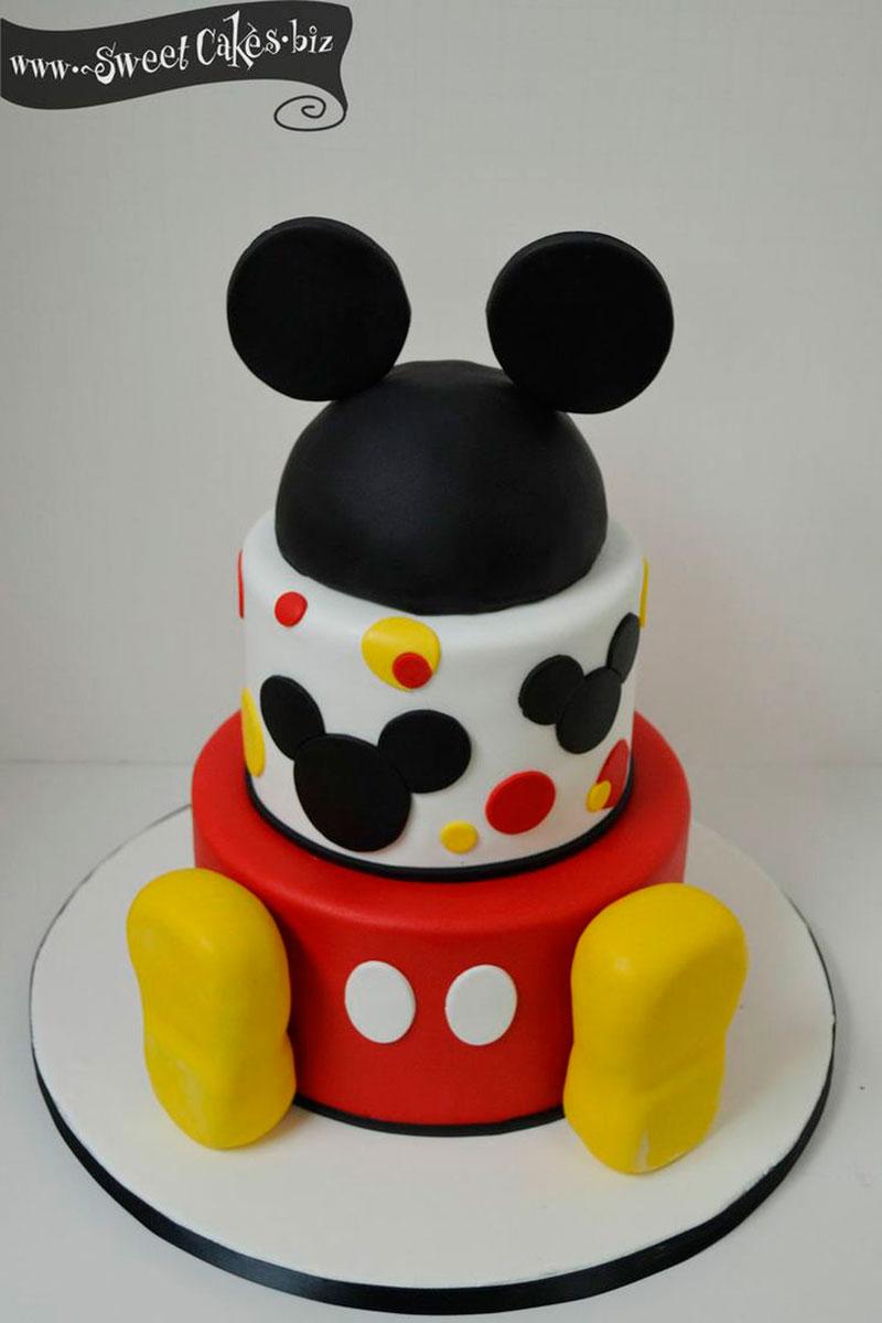 bolos para festas infantis_meninos_13