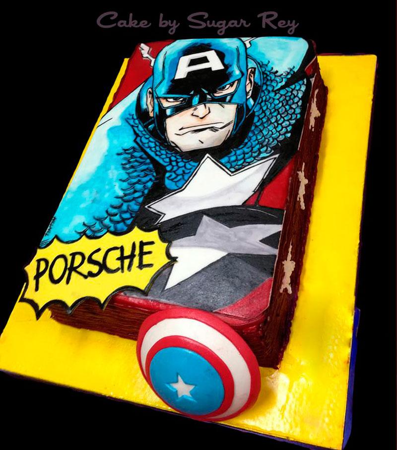 bolos para festas infantis_meninos_2