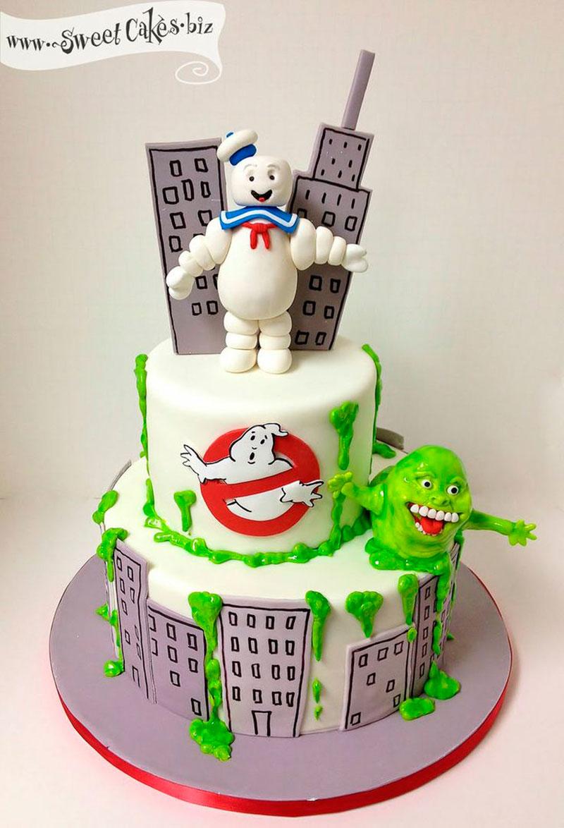 bolos para festas infantis_meninos_5