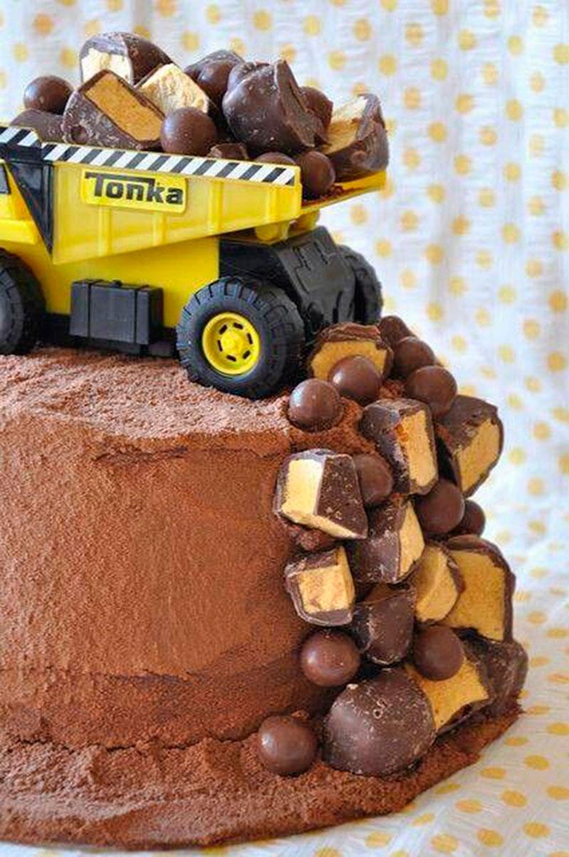 bolos para festas infantis_meninos_6
