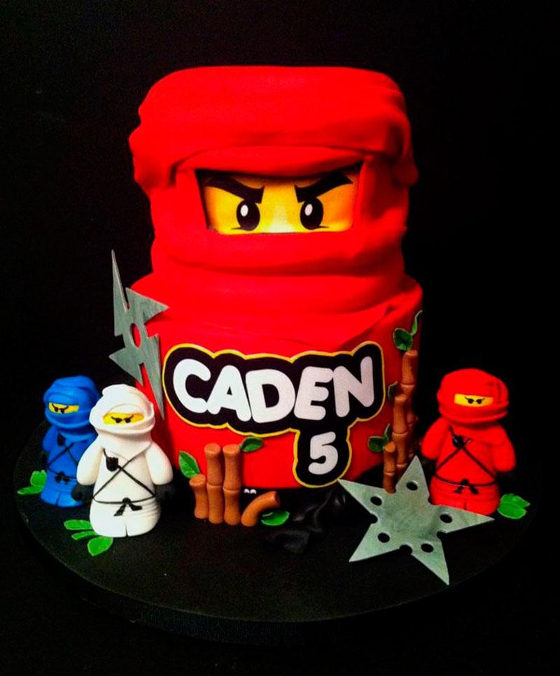 bolos para festas infantis_meninos_8