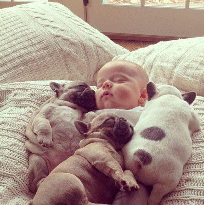 dormir e bom demais