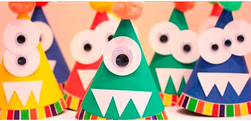 Excepcional 30 ideias criativas para turbinar a festa infantil - Dicas da Japa WI05