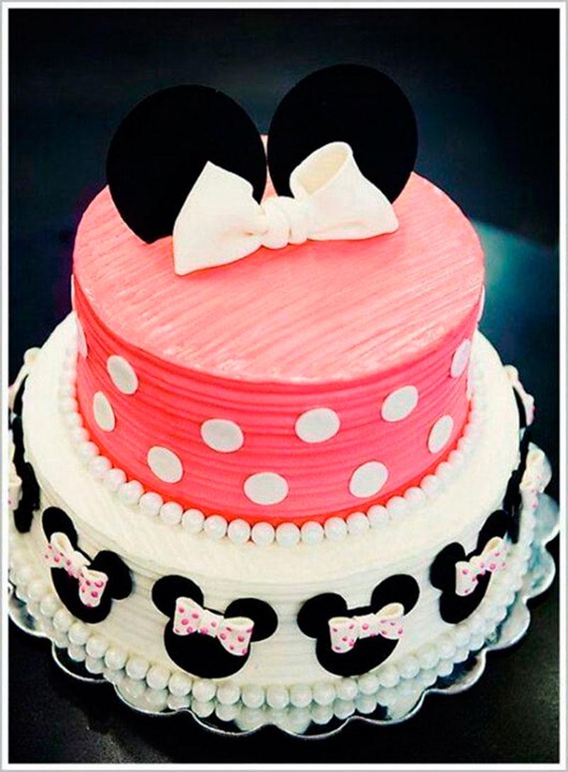 bolo para todas as idades