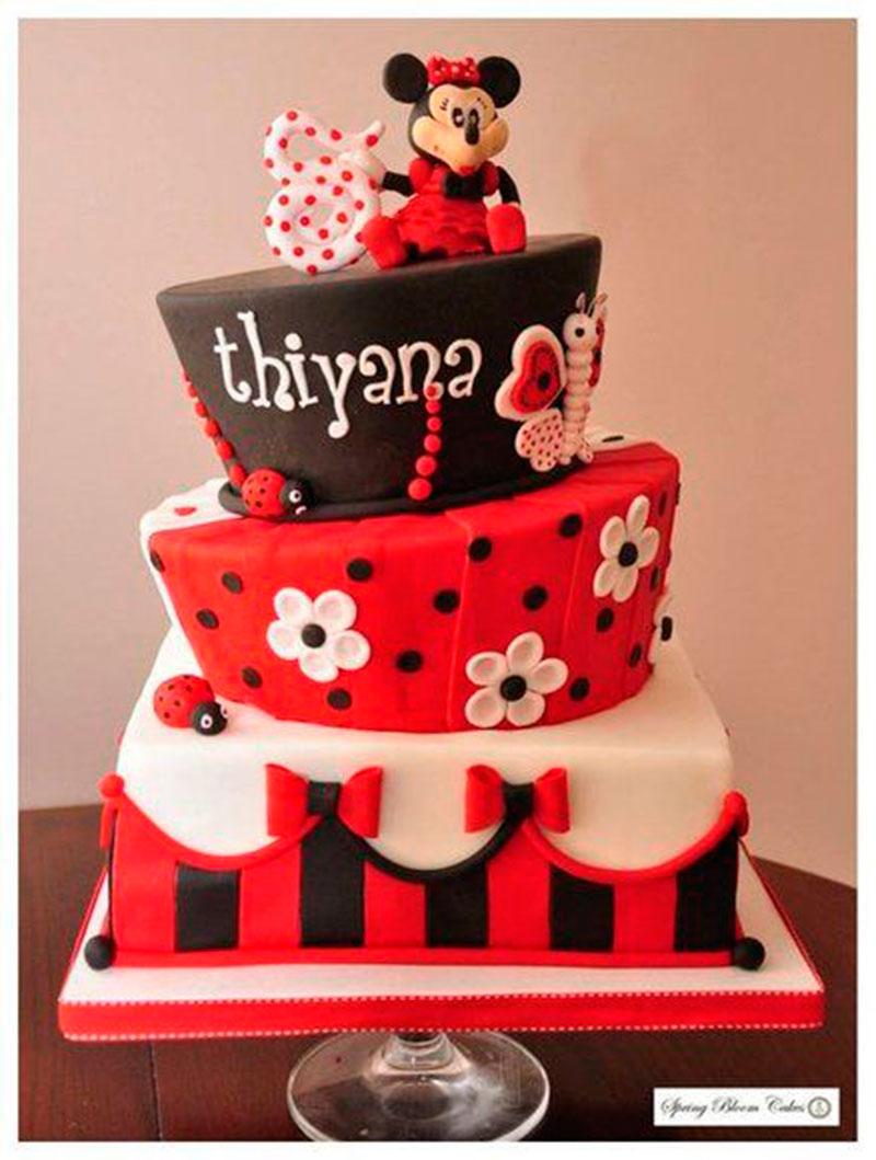 parece que o bolo vai cair