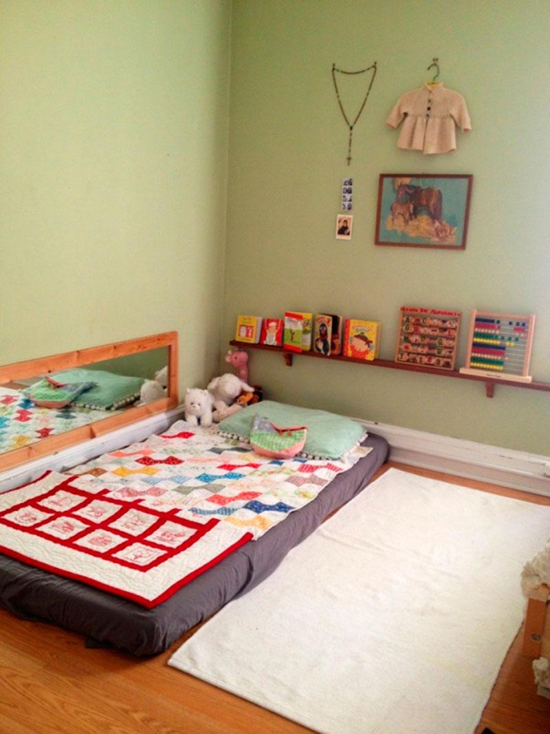 M Todo Montessori Para Quarto De Beb S Dicas Da Japa