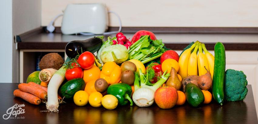 Guia de gestação semana a semana alimentação