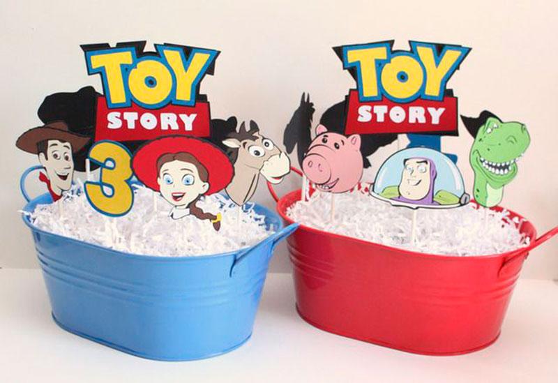 festa do toystory