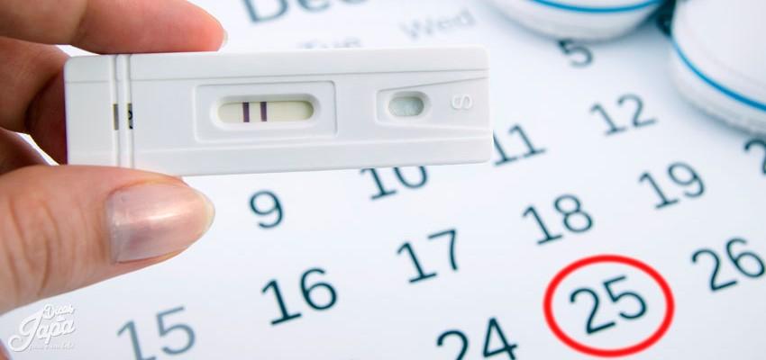 5 passos de como programar a primeira gravidez