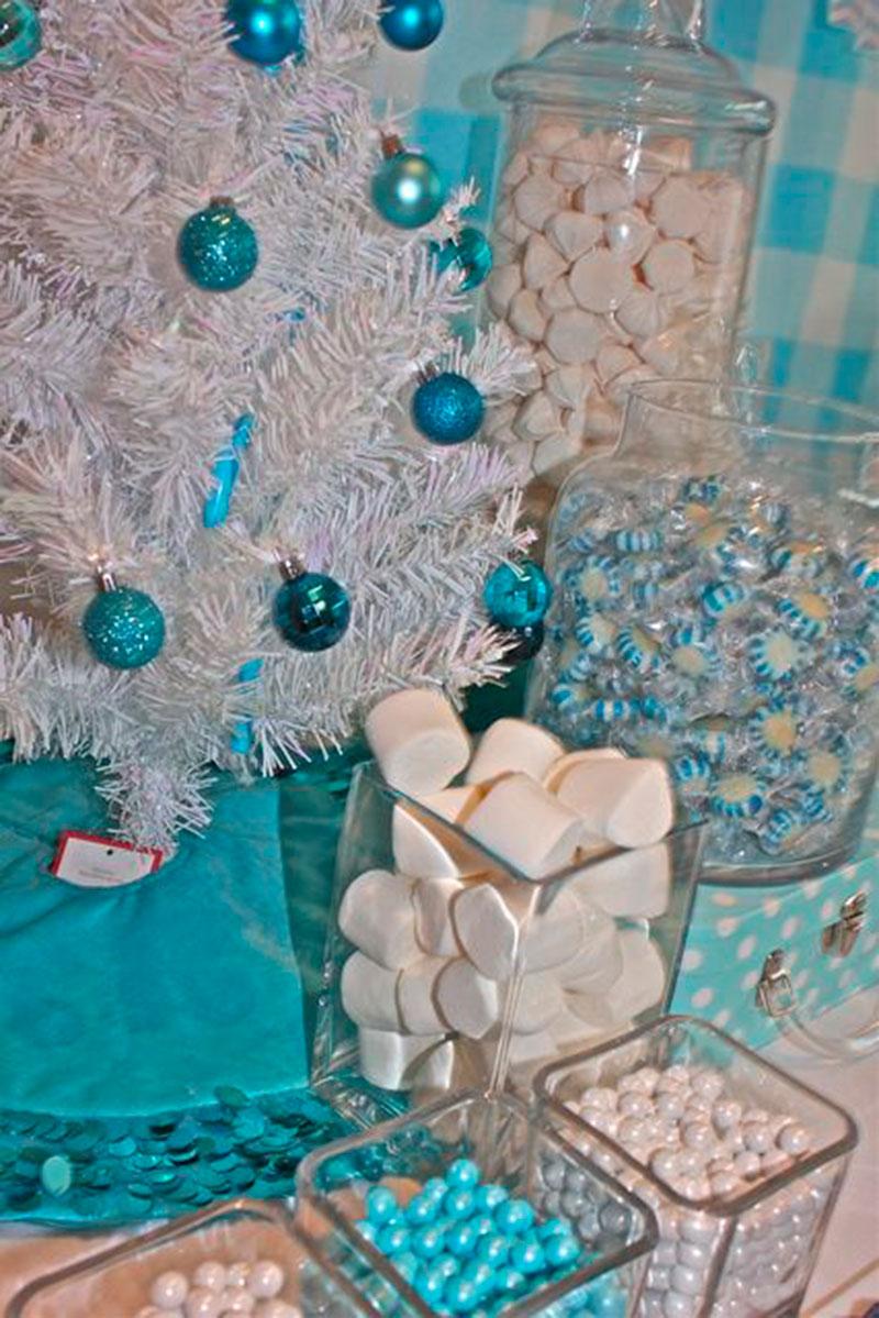 decoraçao frozen