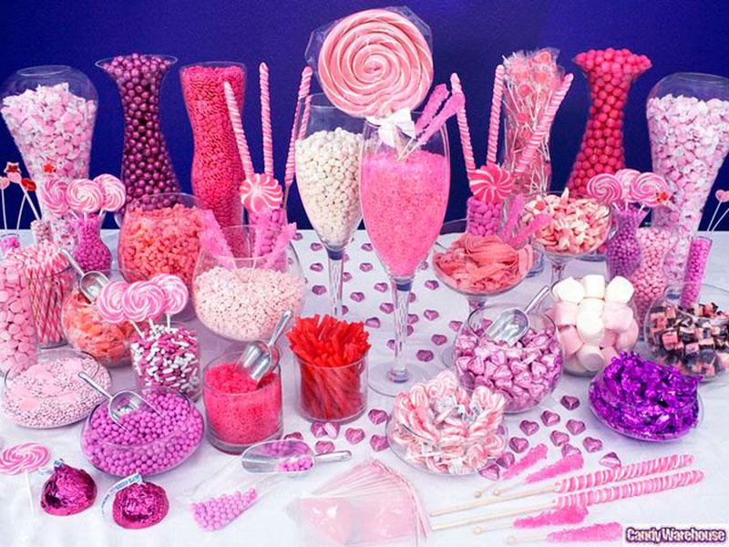 festa para meninas