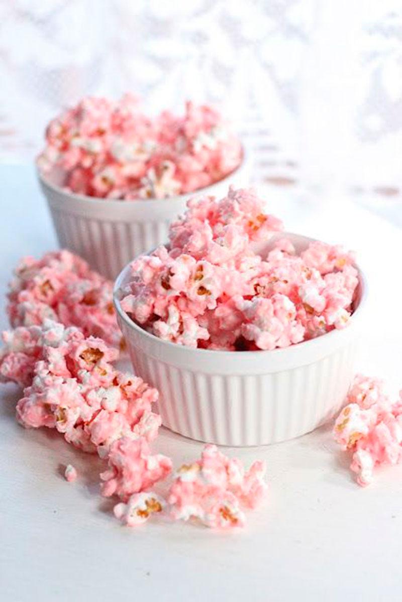 picoca rosa