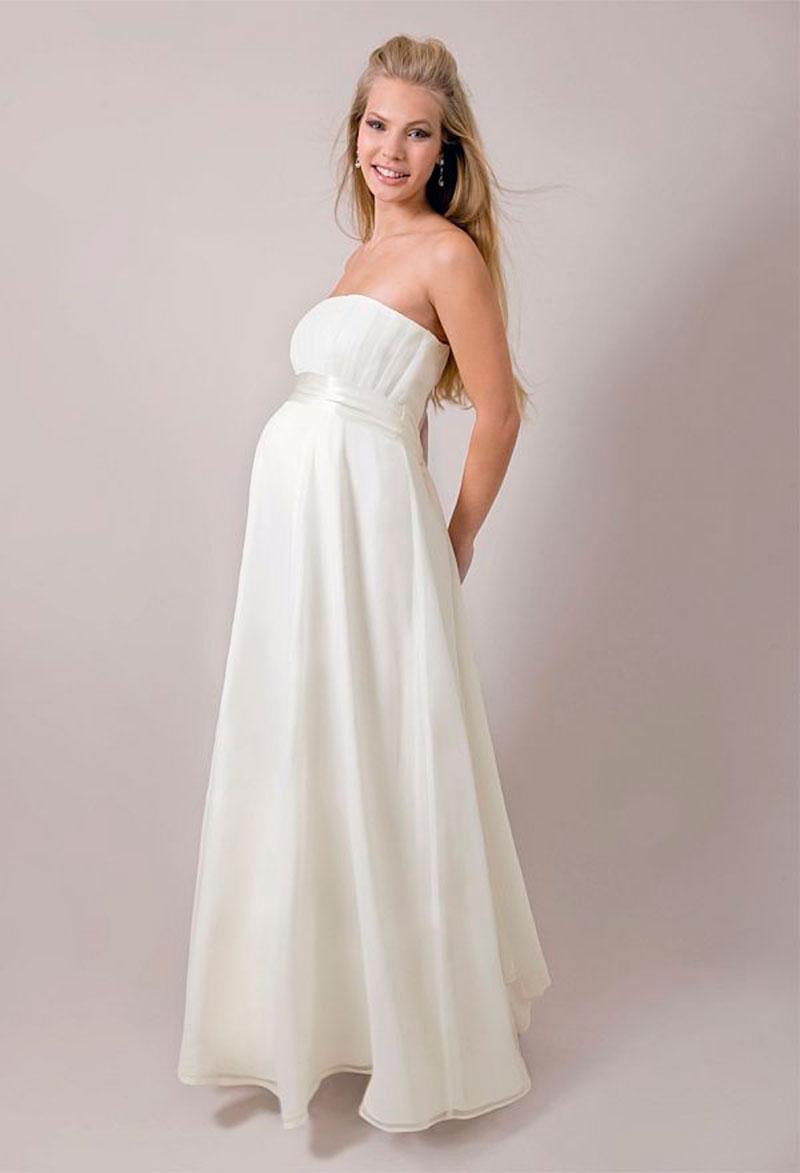 vestido de noiva white