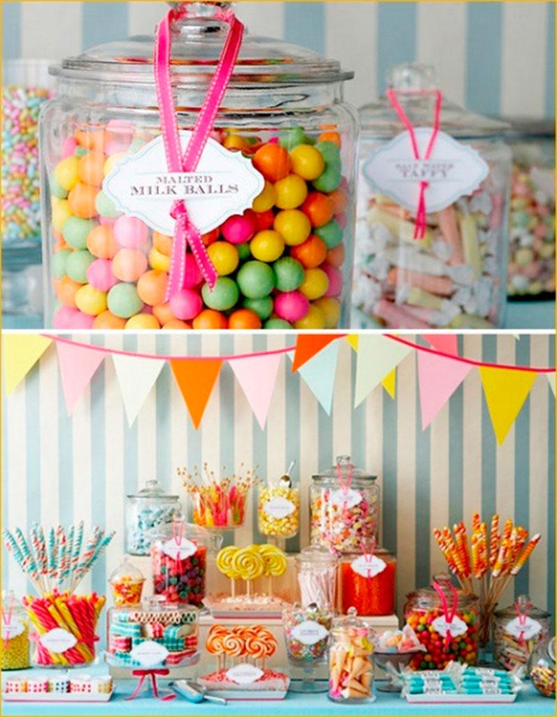 viciados em doces