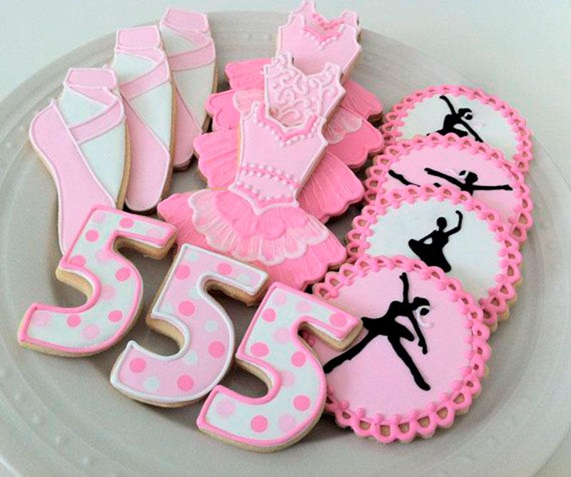 cookie diversos