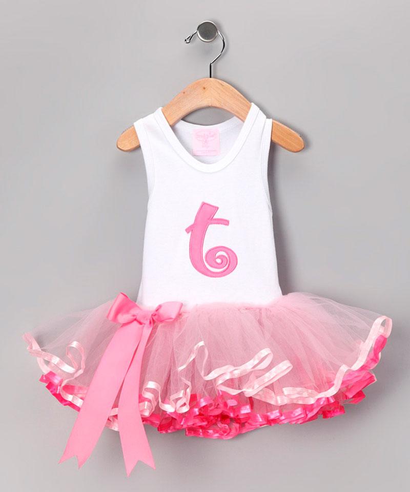 roupa da bailarina