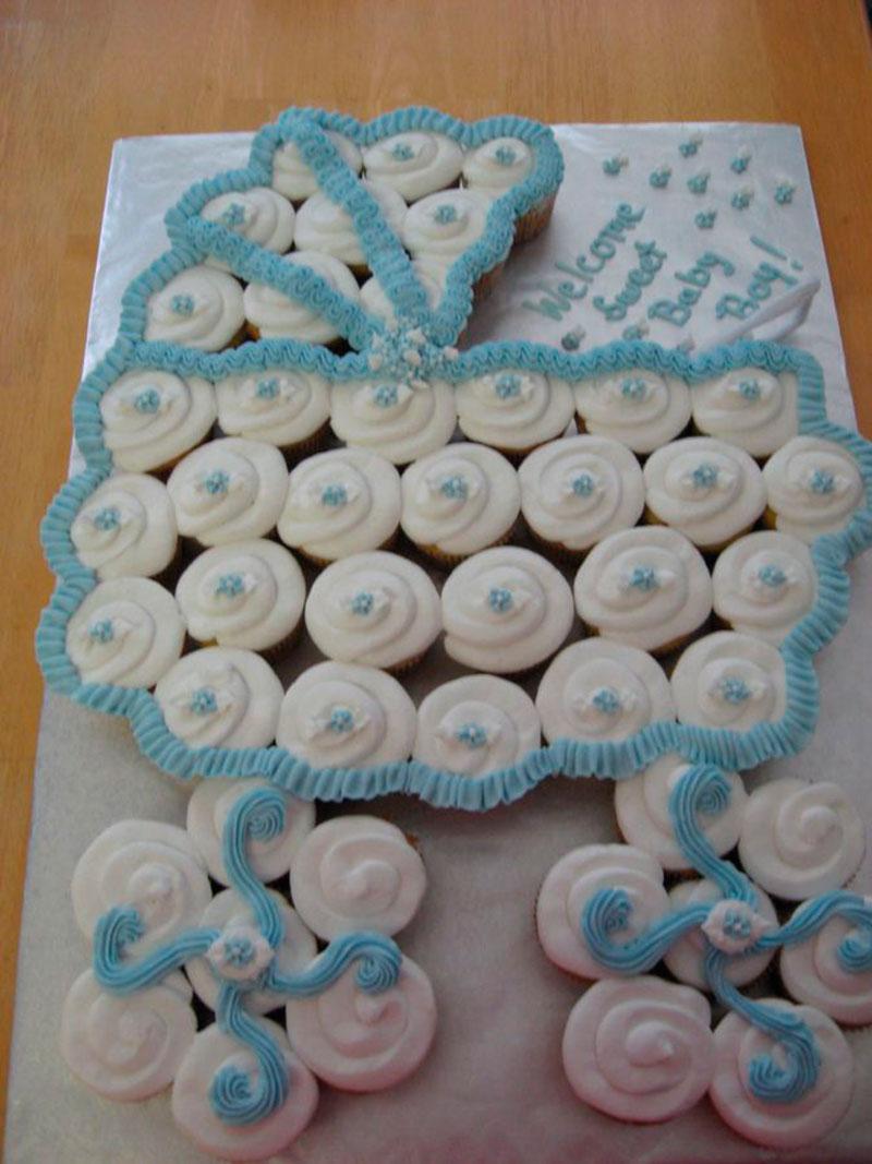 cupcake carrinho