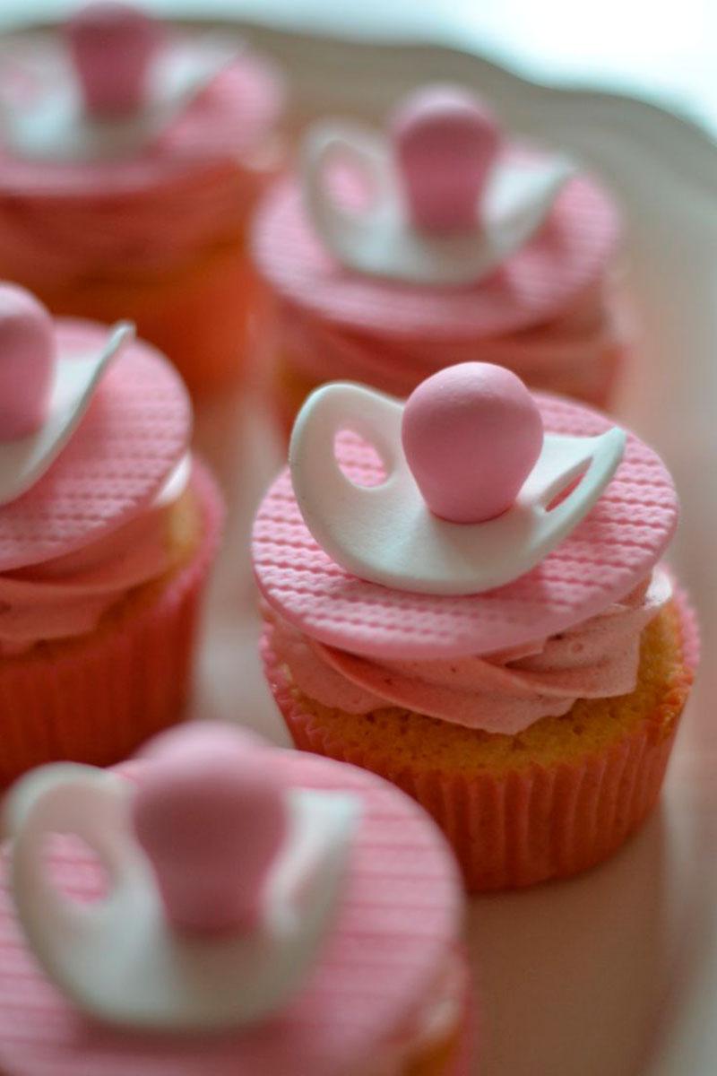 cupcake -chupeta