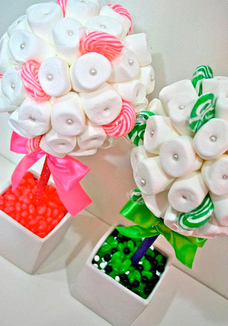 marshmallow-decor