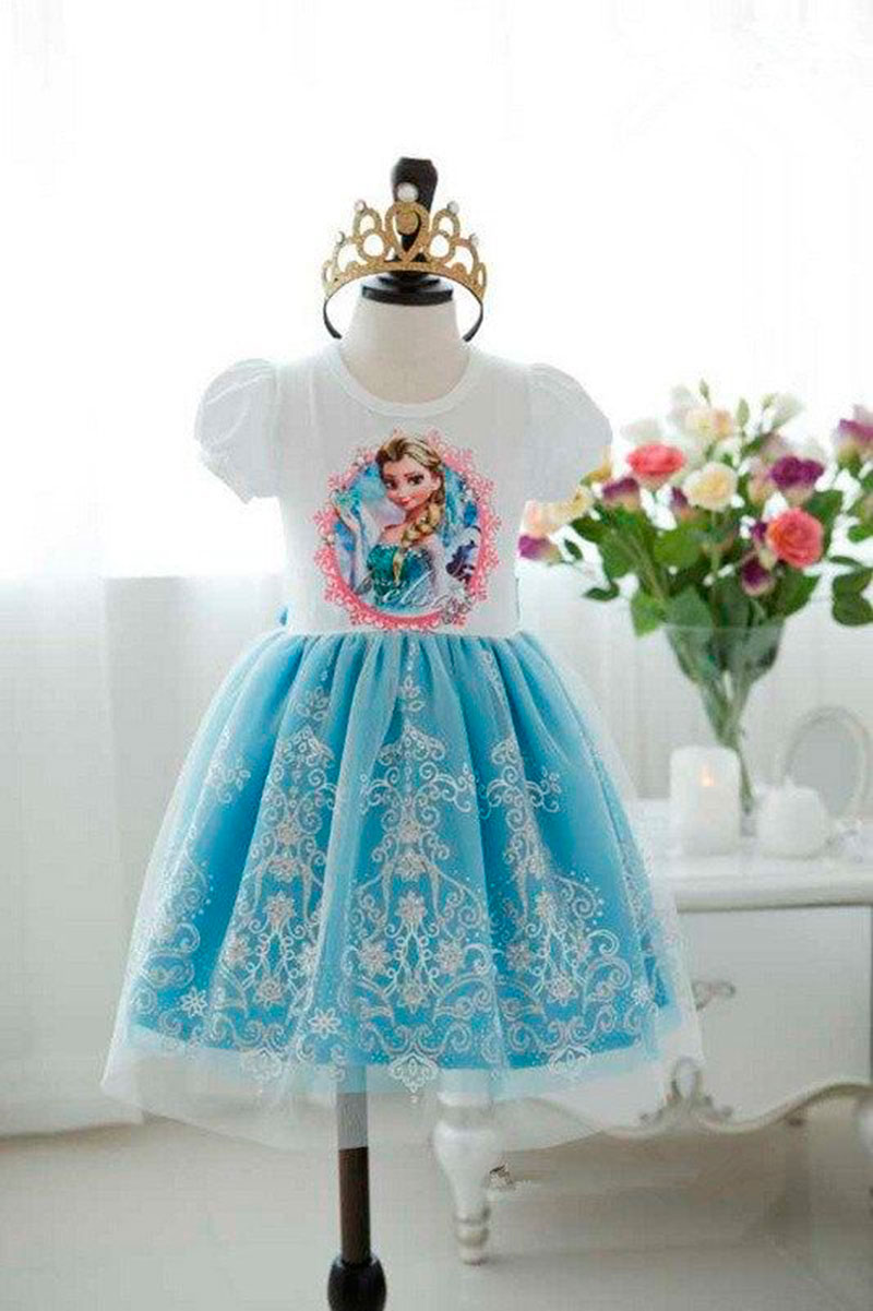 vestido personalizado