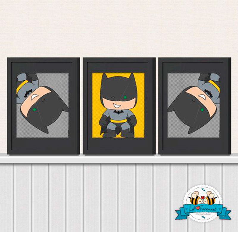 batman mirim