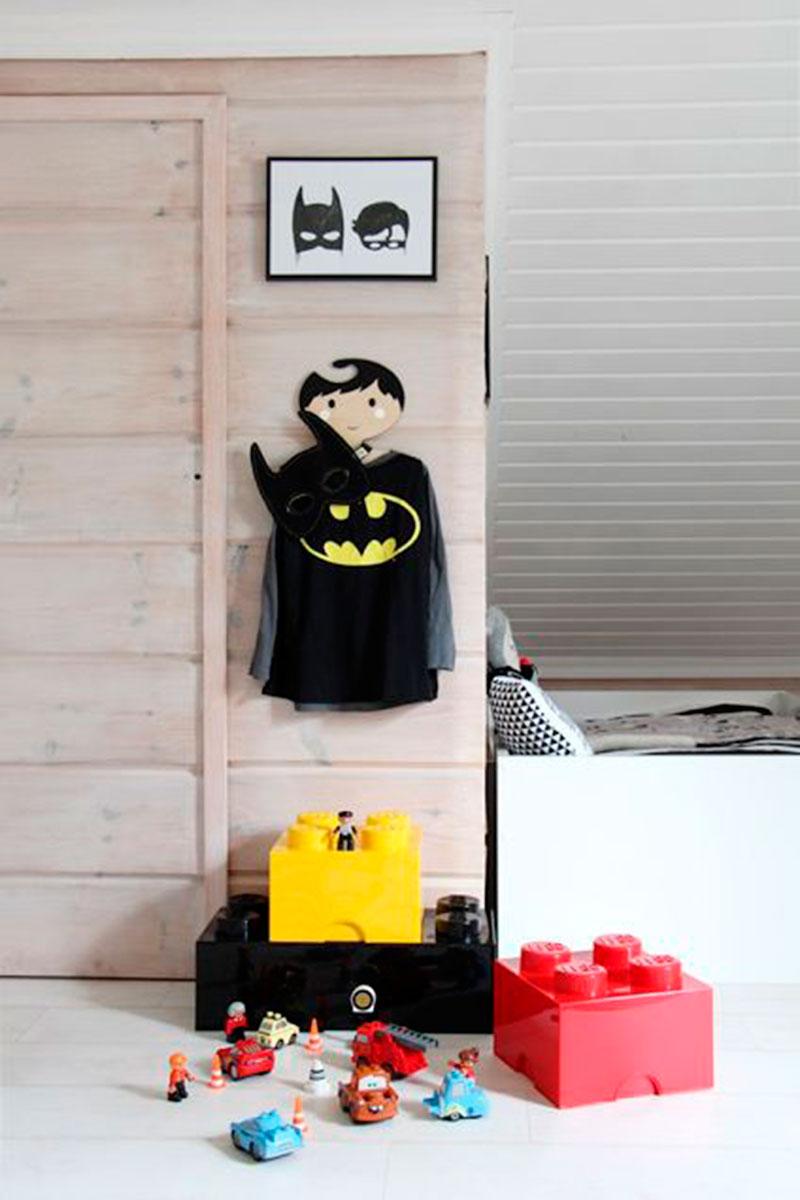 capa do Batman