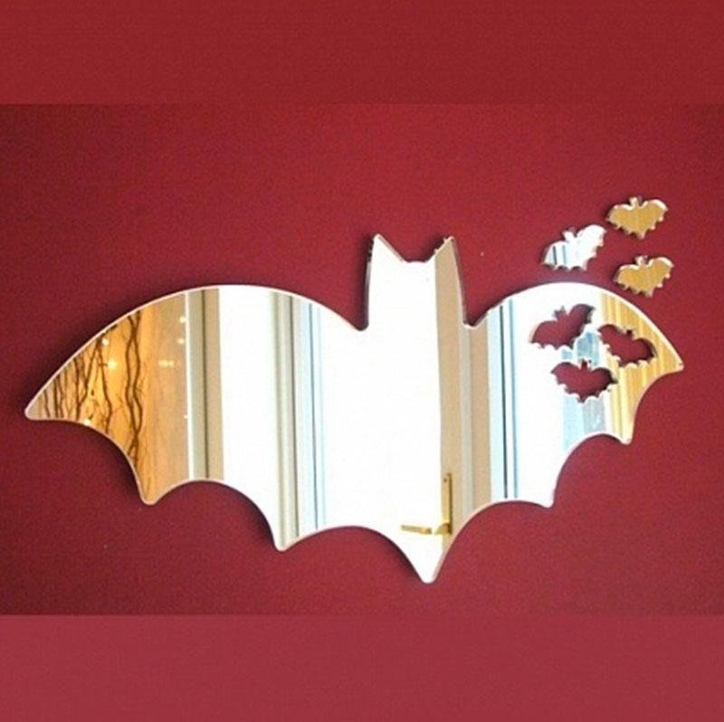 espelho do batman