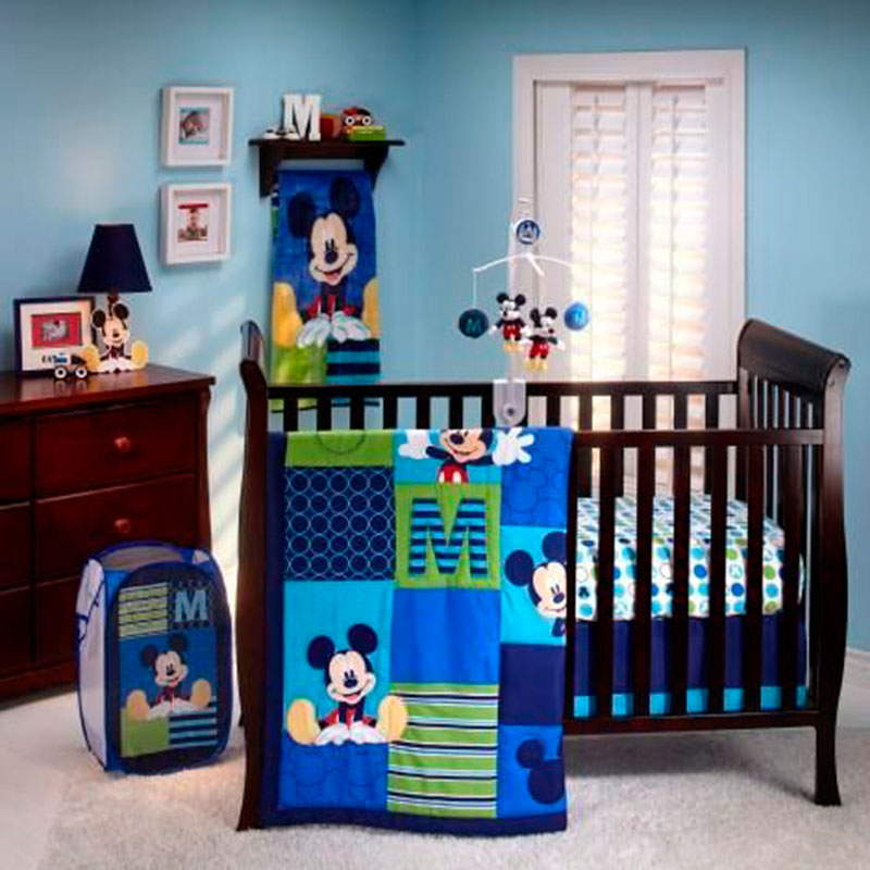 berco-decor mickey