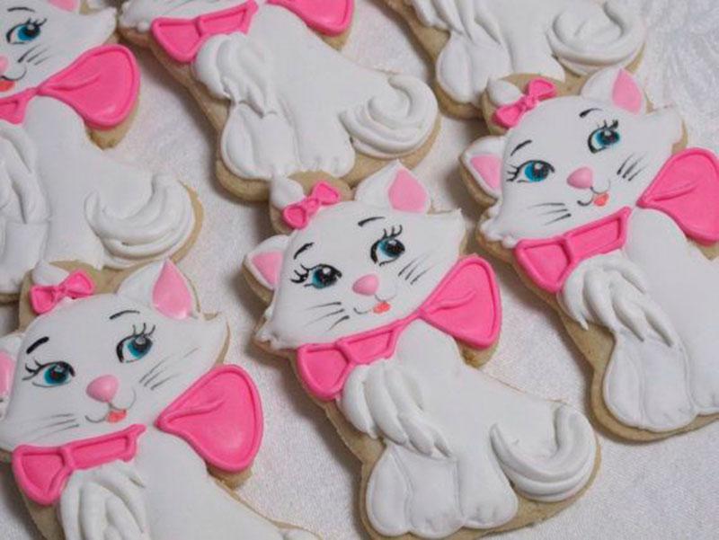 cookie gata marie