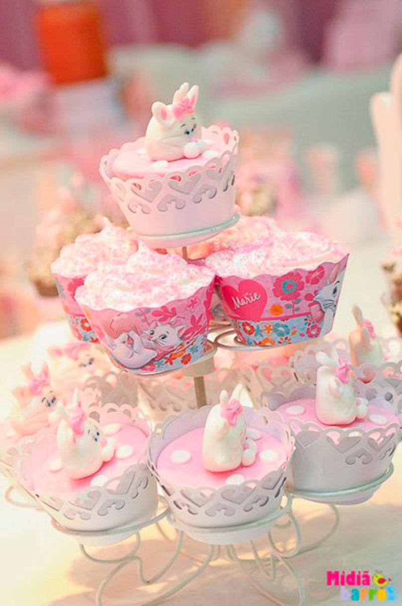 cupcake gata marie 2